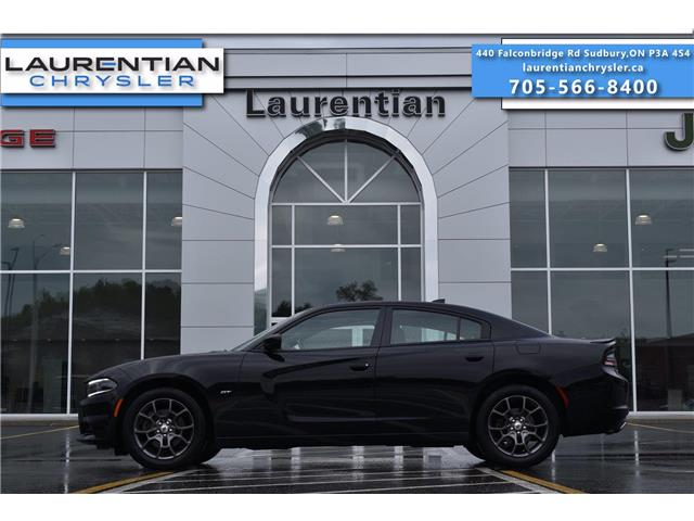 2018 Dodge Charger GT (Stk: BC0102A) in Greater Sudbury - Image 1 of 29