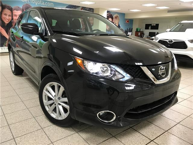 2018 Nissan Qashqai SV (Stk: 210789A) in Calgary - Image 1 of 12