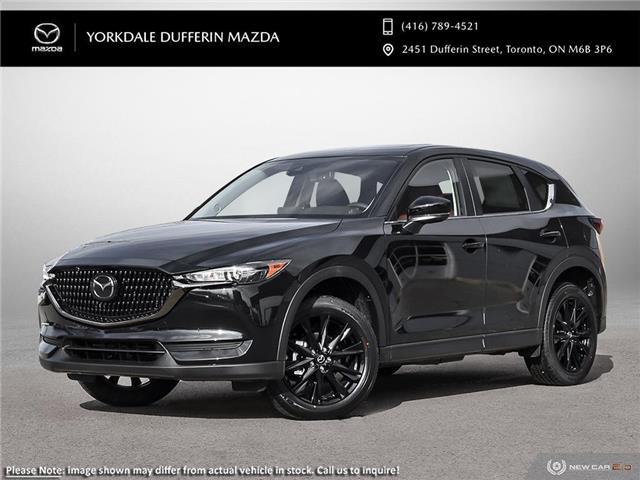 2021 Mazda CX-5 Kuro Edition (Stk: 211077) in Toronto - Image 1 of 23