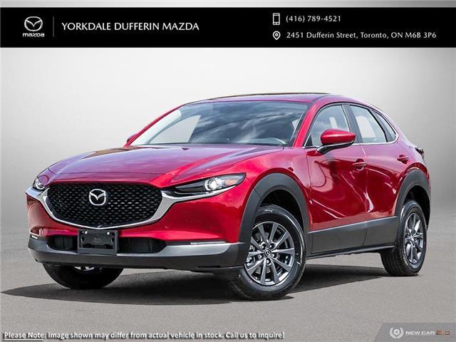2021 Mazda CX-30 GX (Stk: 211068) in Toronto - Image 1 of 23