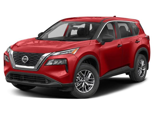 2021 Nissan Rogue S (Stk: N2121) in Thornhill - Image 1 of 8