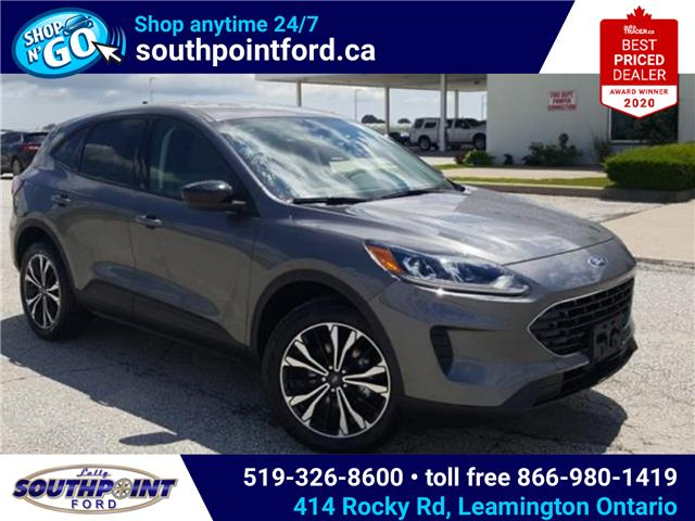 2021 Ford Escape SE (Stk: SEP6988) in Leamington - Image 1 of 27