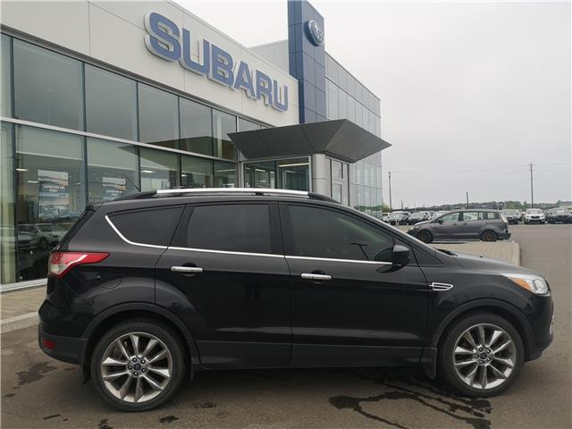 2014 Ford Escape SE (Stk: 30320A) in Thunder Bay - Image 1 of 11
