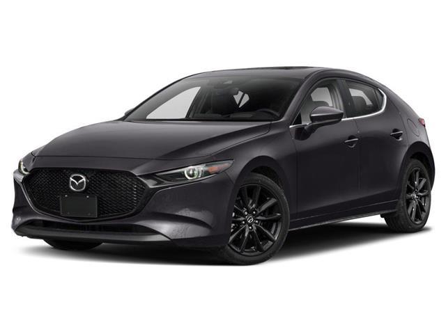 2021 Mazda Mazda3 Sport GT (Stk: D5210621) in Markham - Image 1 of 9