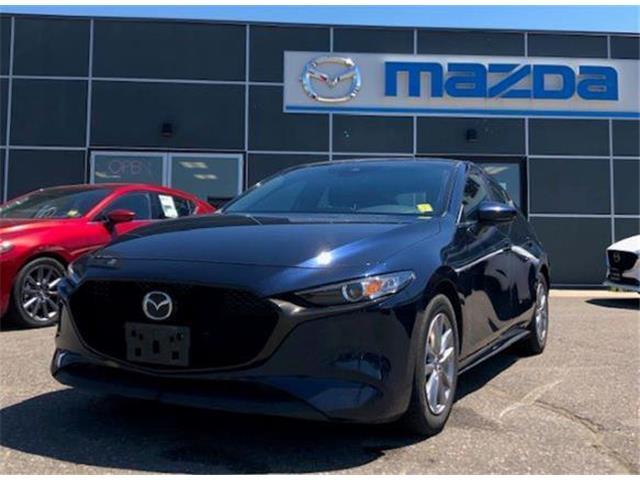 2019 Mazda Mazda3 Sport GS (Stk: 4661A) in Thunder Bay - Image 1 of 1