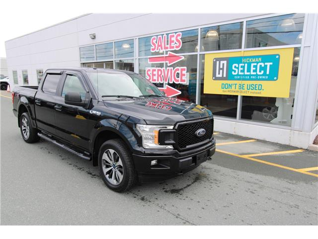 2019 Ford F-150 XLT (Stk: PW1776) in St. John\'s - Image 1 of 18