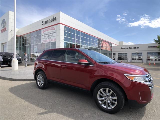 2013 Ford Edge Limited (Stk: 210730A) in Calgary - Image 1 of 25