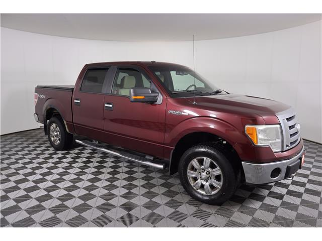 2009 Ford F-150 XLT (Stk: 121-193A) in Huntsville - Image 1 of 25