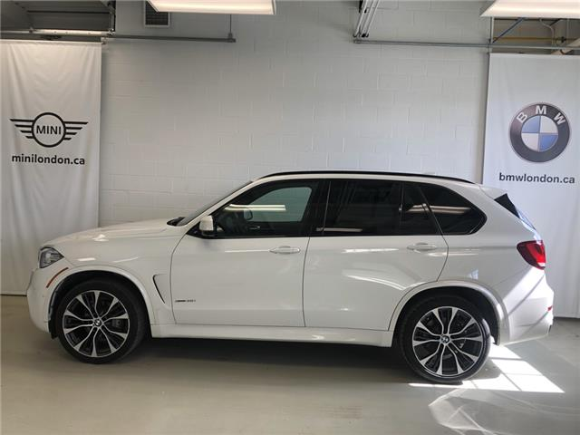 2018 BMW X5 xDrive35i (Stk: UPB2978) in London - Image 1 of 20