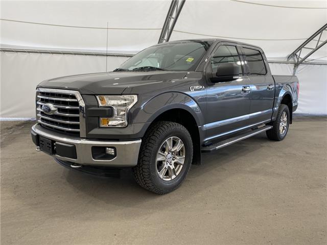 2015 Ford F-150 XLT 1FTEW1EF4FKD51742 191230 in AIRDRIE