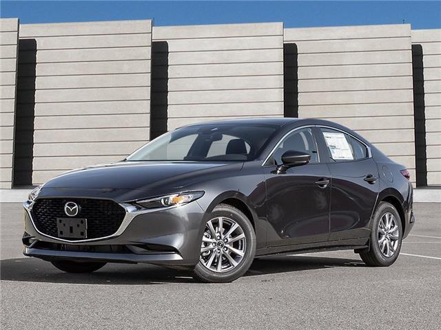 2021 Mazda Mazda3  (Stk: 211577) in Toronto - Image 1 of 23