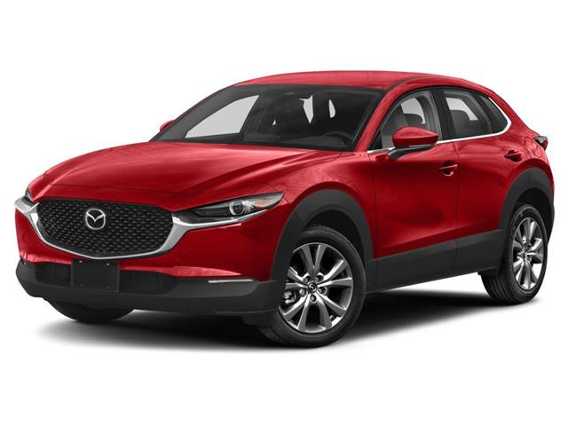 2021 Mazda CX-30 GS (Stk: 21196) in Fredericton - Image 1 of 9