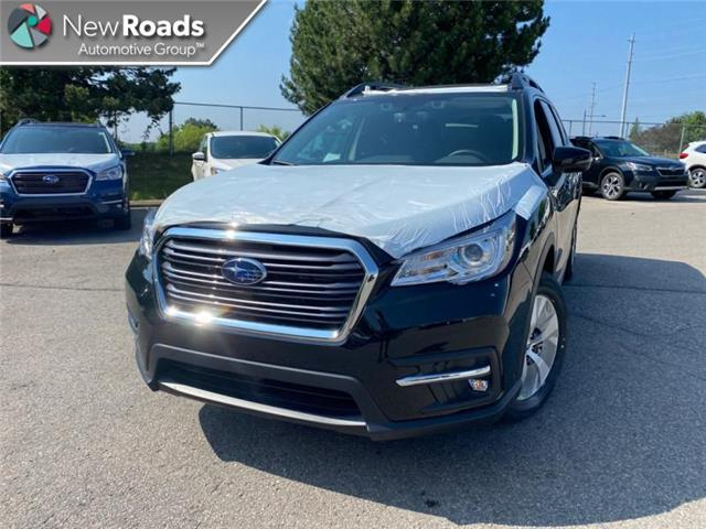 2021 Subaru Ascent Touring (Stk: S21289) in Newmarket - Image 1 of 23
