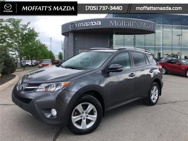 2014 Toyota RAV4 XLE (Stk: P9243A) in Barrie - Image 1 of 20