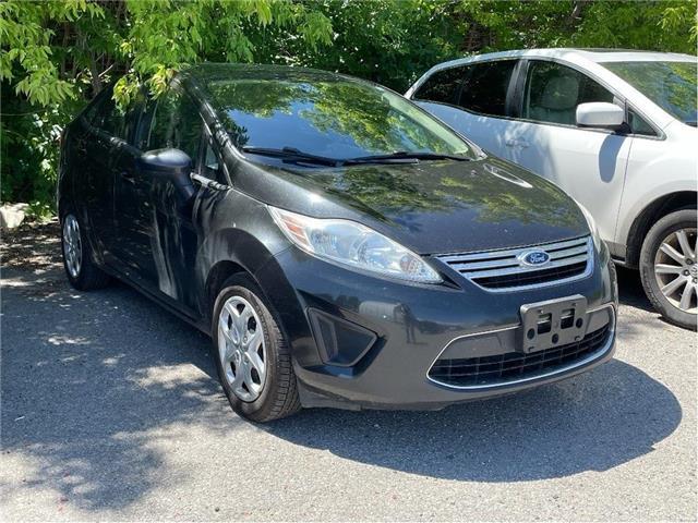 2012 Ford Fiesta SE (Stk: 003166B) in Markham - Image 1 of 1