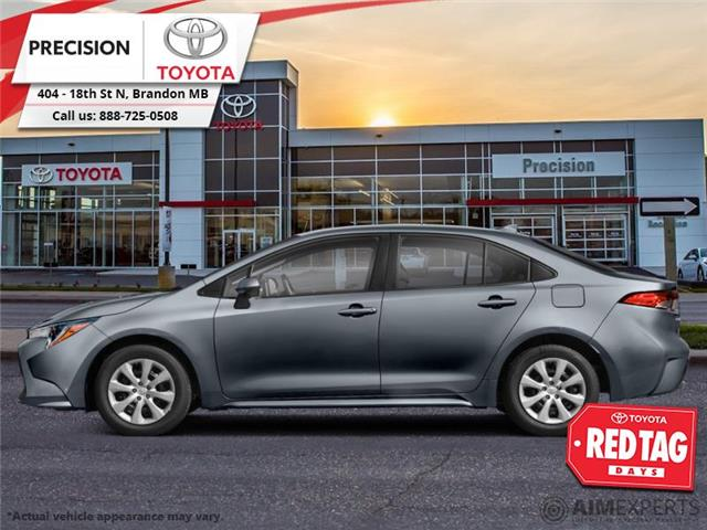 2021 Toyota Corolla LE Upgrade Package (Stk: 21328) in Brandon - Image 1 of 1