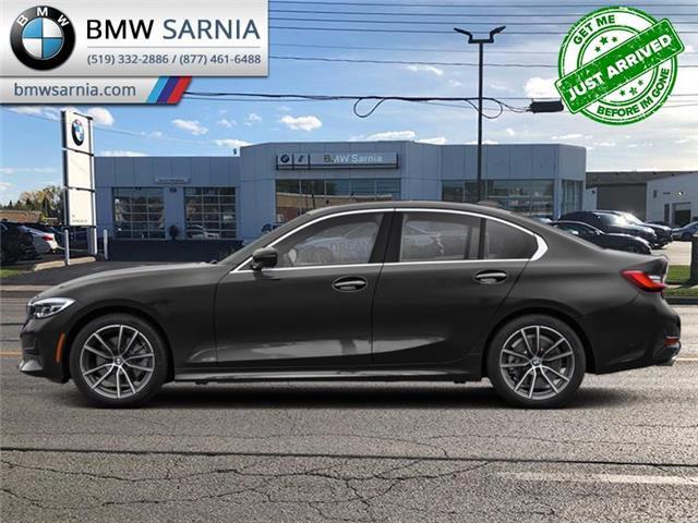 2021 BMW 330i xDrive (Stk: B2131) in Sarnia - Image 1 of 1