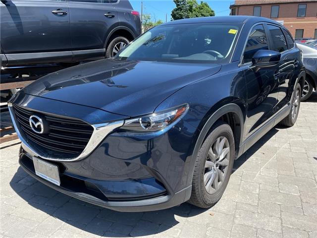 2018 Mazda CX-9 GS (Stk: P3250) in Toronto - Image 1 of 22