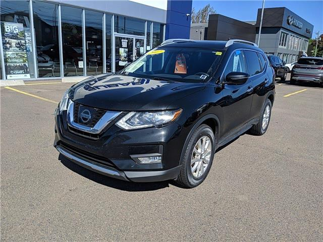 2017 Nissan Rogue SV (Stk: SUB2732A) in Charlottetown - Image 1 of 8
