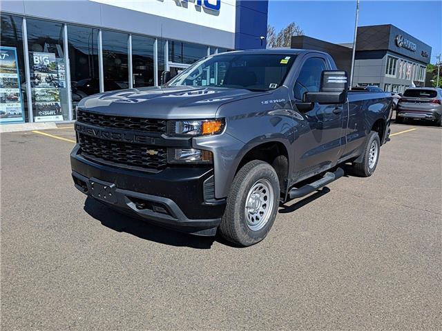 2020 Chevrolet Silverado 1500 Work Truck (Stk: PRO0853) in Charlottetown - Image 1 of 11