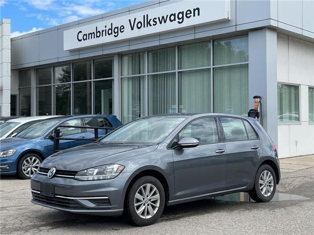 2019 Volkswagen Golf 1.4 TSI Comfortline (Stk: P2748) in Cambridge - Image 1 of 26