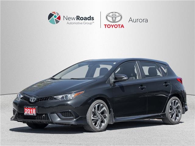 2018 Toyota Corolla iM  (Stk: 326362) in Aurora - Image 1 of 18