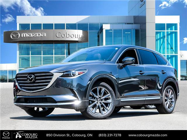 2020 Mazda CX-9 Signature (Stk: 20195) in Cobourg - Image 1 of 30