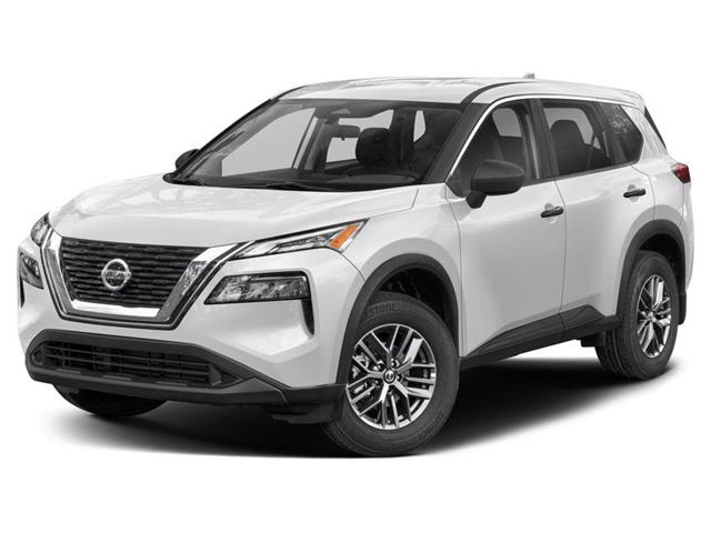 2021 Nissan Rogue S (Stk: 21R187) in Newmarket - Image 1 of 8