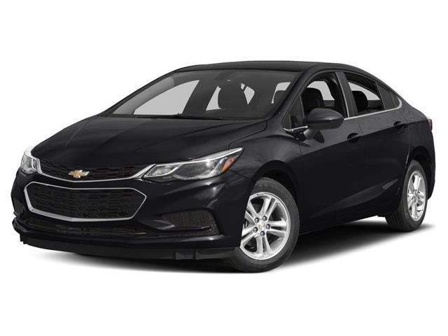 2017 Chevrolet Cruze LT Auto (Stk: P9-64420) in Burnaby - Image 1 of 9