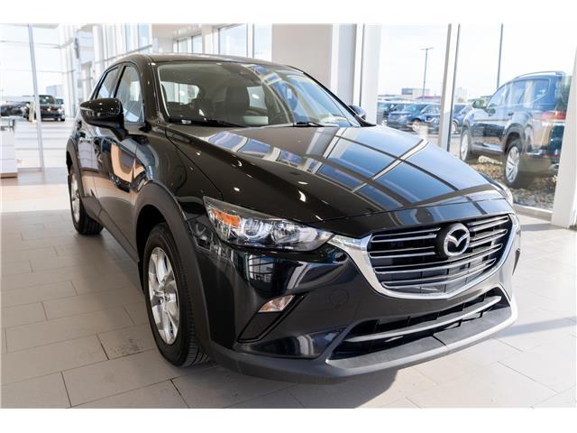 2020 Mazda CX-3 GS (Stk: V7819) in Saskatoon - Image 1 of 5