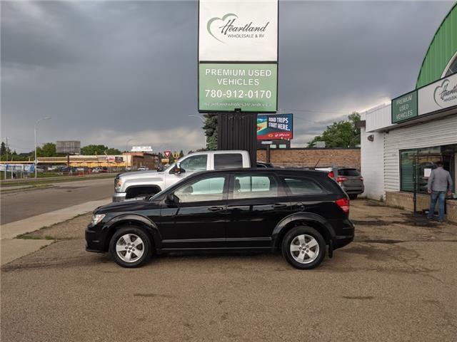 2013 Dodge Journey CVP/SE Plus (Stk: WB0025B) in Edmonton - Image 1 of 28