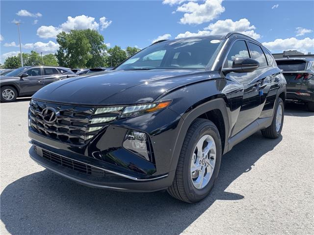 2022 Hyundai Tucson Preferred (Stk: S22046) in Ottawa - Image 1 of 20