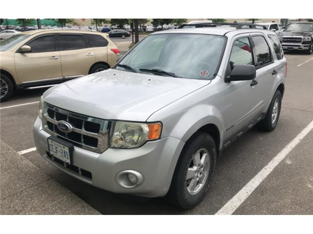 2008 Ford Escape XLT (Stk: 20849A) in Brampton - Image 1 of 2