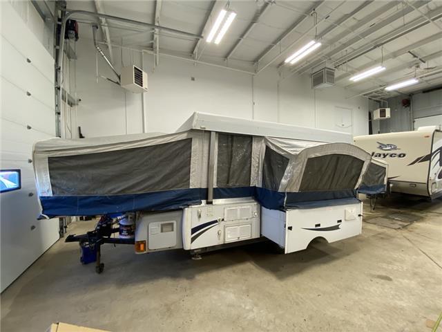 2010 COLEMAN UTAH 4481  (Stk: 21GS060A) in Edmonton - Image 1 of 38
