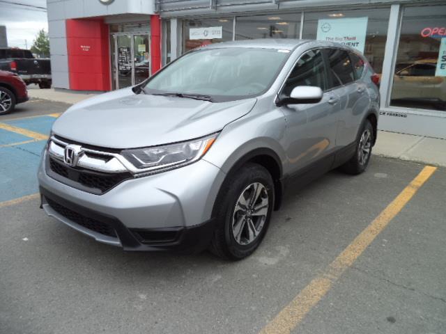 2019 Honda CR-V LX (Stk: JW47071) in St. John\'s - Image 1 of 13