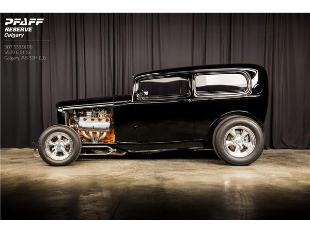 1932 Ford Tudor  (Stk: CC034) in Calgary - Image 1 of 23