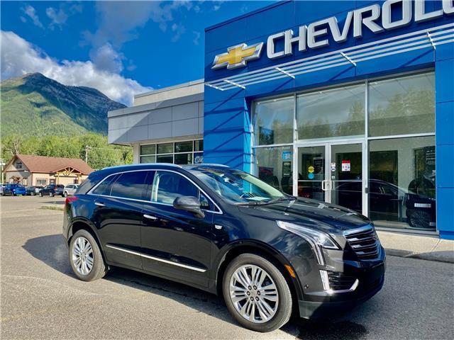 2019 Cadillac XT5 Premium Luxury (Stk: 78937M) in Fernie - Image 1 of 13