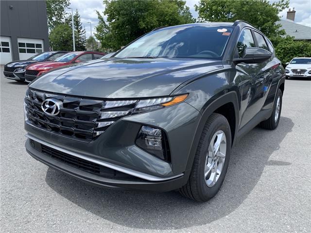 2022 Hyundai Tucson Preferred (Stk: S22049) in Ottawa - Image 1 of 20