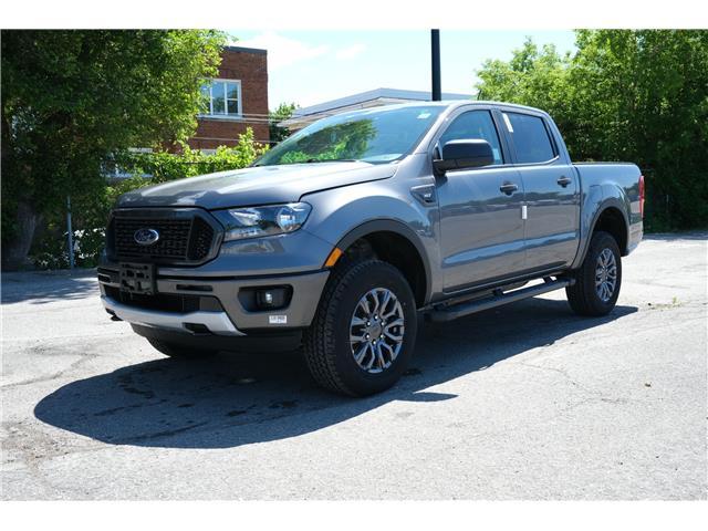 2021 Ford Ranger  (Stk: 2103150) in Ottawa - Image 1 of 17