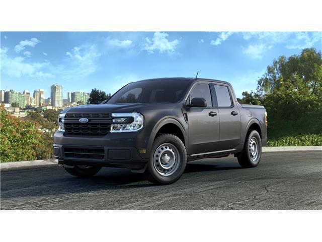 2022 Ford Maverick  (Stk: O20741) in Port Alberni - Image 1 of 8