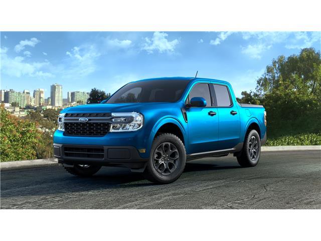 2022 Ford Maverick  (Stk: O20777) in Port Alberni - Image 1 of 8