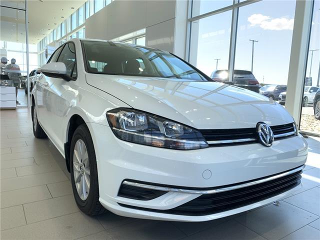 2019 Volkswagen Golf 1.4 TSI Comfortline 3VWG57AU9KM026104 F0396 in Saskatoon