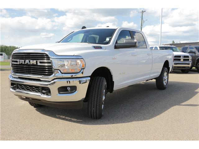 2021 RAM 3500 Big Horn (Stk: MT091) in Rocky Mountain House - Image 1 of 29