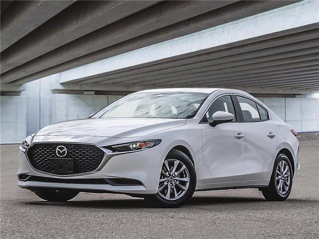 2021 Mazda Mazda3 GS (Stk: 21-0621) in Mississauga - Image 1 of 23