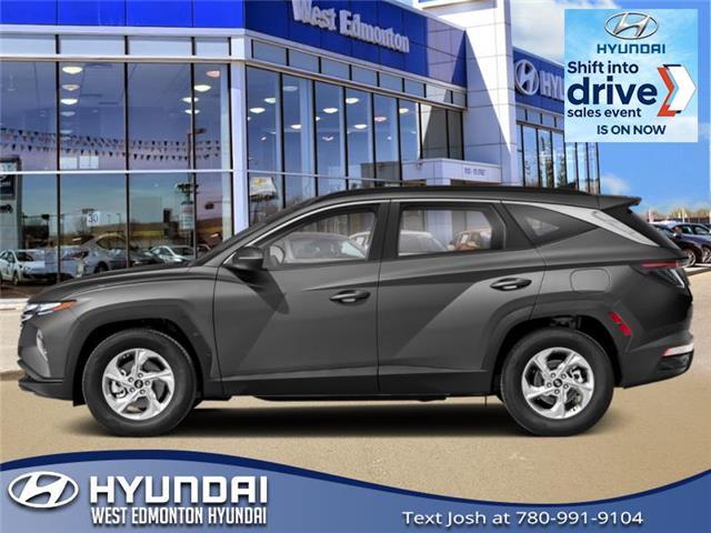 2022 Hyundai Tucson Preferred (Stk: TC28733) in Edmonton - Image 1 of 1