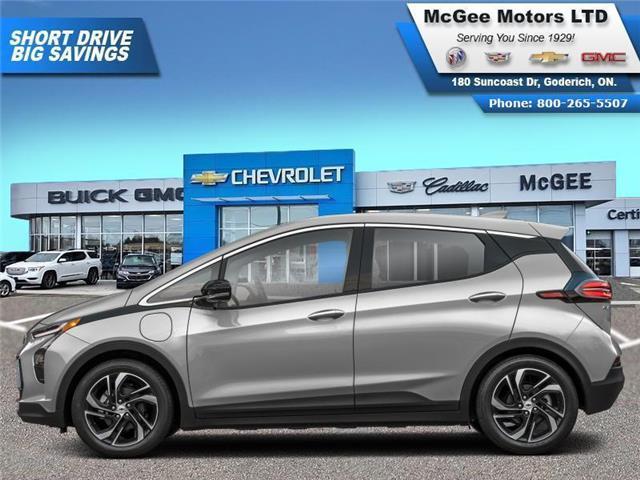 2022 Chevrolet Bolt EV 1LT (Stk: 102578) in Goderich - Image 1 of 1