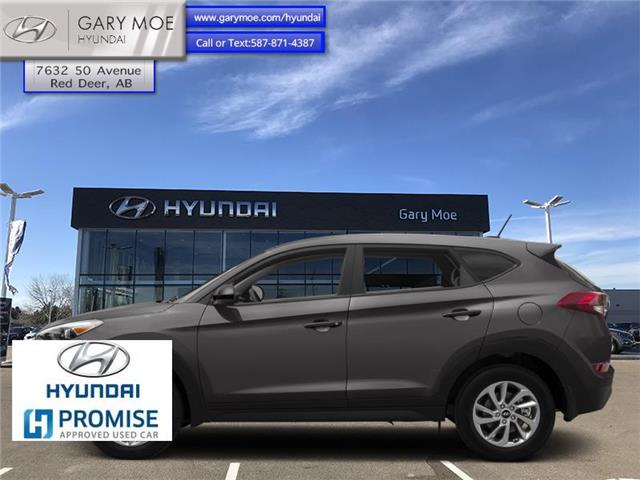 2017 Hyundai Tucson 1.6T SE AWD (Stk: HP8564A) in Red Deer - Image 1 of 1