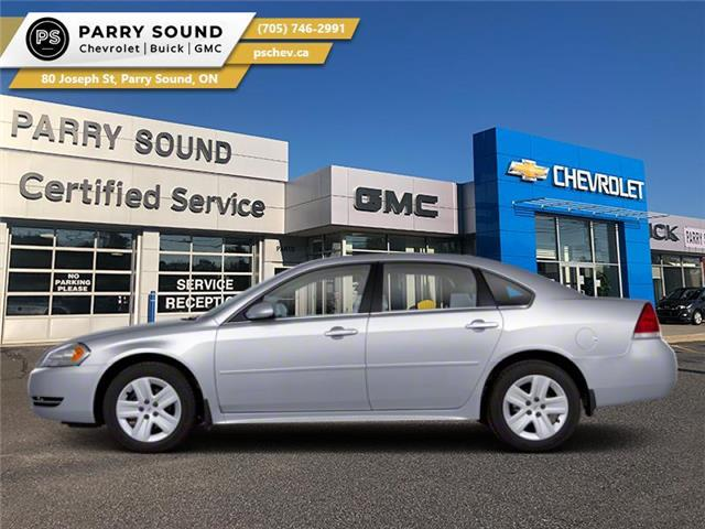 2010 Chevrolet Impala LS (Stk: 21-176A) in Parry Sound - Image 1 of 1