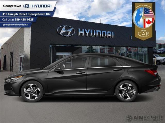 2021 Hyundai Elantra ESSENTIAL (Stk: 1263) in Georgetown - Image 1 of 1