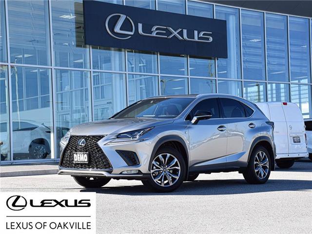 2021 Lexus NX 300 Base (Stk: 21194) in Oakville - Image 1 of 24